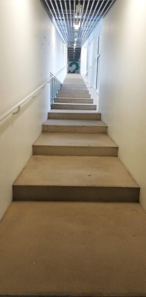 """""""Kuulus"""" trepp"""